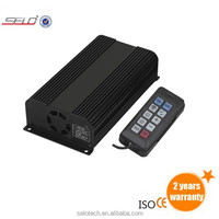 12v Car Police Siren &Speaker amplifier (JBQ4901)