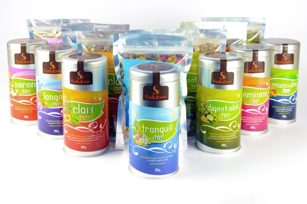 all teas tins and refills.JPG