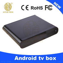 smart internet android 2.3 google tv box