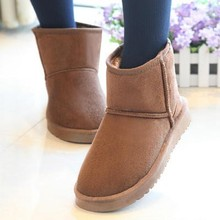 Factory supply high quality winter boot/woman boot/boot