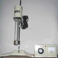 Lab High Shearing Emulsifier homogenizing mixer