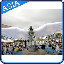 inflatable wing/ customized inflatable wing for event/ inflatable advertising wing balloon