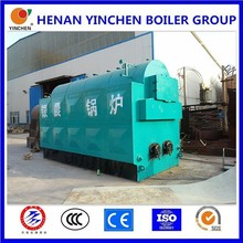 Best sale high quality rice / marine / ship steam boiler