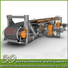 Chemical Transportation Equipment Belt Conveyor System