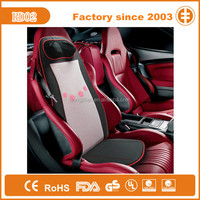 new electric moving car seat massage cushion for car