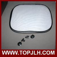 Meshy plastic car sun shield for printing photo