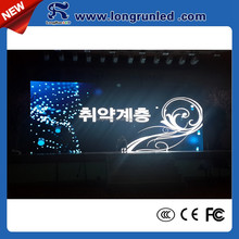 Large supply factory price 250000 dots/sqm video led screen for club