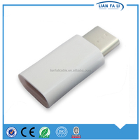 China Lianfali new arrival ! high definition type c vga adapter