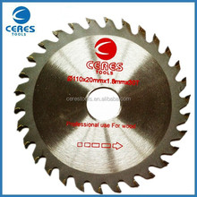 2015 hot selling products gold supplier china new style diamond wood saw blade