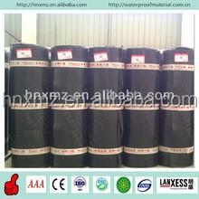 APP/SBS Modified Bitumen Waterproof Membrane Asphalt Sealing Tape