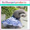 Best quality pattern design pet dog dress