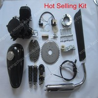80cc bicycle engine kit /f50 bicycle engine kits/gasoline engine for bicycle