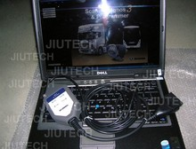 Scania VCI2 V2.16 Version+ D630 Laptop full set Diagnosis & Programmer Scania VCI 2 Truck Diagnostic Tool