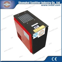 Italy air compressor parts competitive price refrigerated air dryer