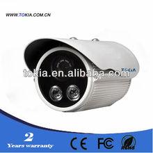 2014 New design, 10, 1/3 SONY SUPER HAD CCD 600TVL IR Distance security CCTV Camera