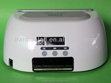 fast delivery 18k led nail lamp 36w gel nail dryer 18w led nail art lamp