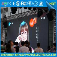 panels large led display event backdrop led screen led oil price display for gas station