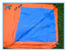 Fire Retardant Waterproof 100% Cotton Canvas Tarpaulin