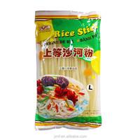 100% gluten-free low fat Ho Fen Rice Stick broad rice vermicelli