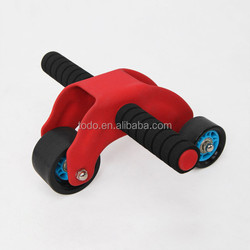AB WHEEL GYM ROLLER SLIM TRIM