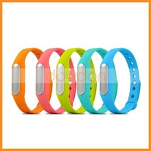 wearable devices Top Smart band/bracelet bluetooth wristband