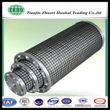 Turbina a vapore filtro idraulico ly3815/25 e piccoli generatore della turbina a vapore