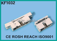 10pin 16pin 20pin 26pin 30pin 34pin 40pin 50pin 60pin 64pin female idc flat cable socket connector