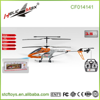 Gyro metal 3.5-channel rc helicopter remote control helicopter flying toy helicopter drone quadcopter