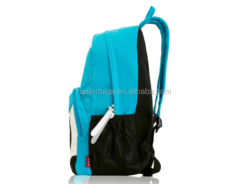 2015 Hot style cheap cartoon sac à dos modèles avec étanche et durable