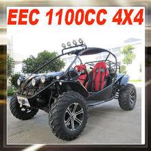 Wholesale EPA 1100cc 4x4 go kart
