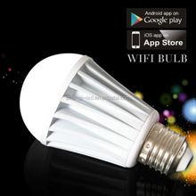 wifi controlled power switch RGBWW WiFi pcb led lighting bulbs