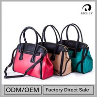 High-End Handmade Personalized Leather Moochies Bags