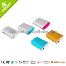 A 2014 Best Sale Portable 5000 mobile power