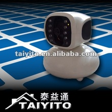 X10 Home Automation Network Wireless Camera