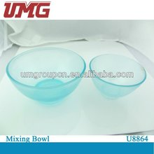Silicona Dental Mixing Bowl