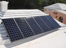 High Efficiency 280watts solar panel price with Sunpower Solar Cells