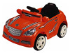 Battery Operated ride on car with remote control YH-99027 RED
