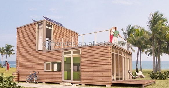 China small kit modular homes cheap prefabricated homes Cheap kit homes for sale