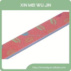 disposable decorative design mini nail file