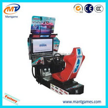 Best quality Outrun/most popular full motion outrun game machine in bar