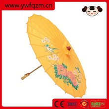 New style cheap promotion outdoor umbrella made in china yiwu market