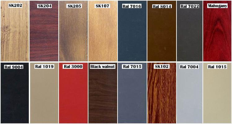 color of garage door1