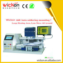 Wickon 660 best mobile phone bga rework station price
