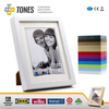 MDF Photo Frame with colorful color