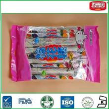 16g Marshmallow Candy Wholesale Halal Long Twist Marshmallow