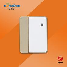 Zigbee automatic sliding door open close sensor/door contact/window sensor for alarming system