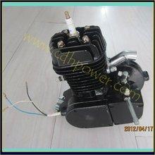 motor a gasolina para a bicicleta / motor de 80cc / bicicleta