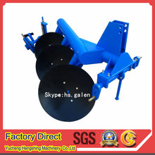Farm tractor pipe massey ferguson disc plough good price factory manufacturer