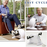 China Supplier Electric Mini Exercise Bike HM-001 With CE,RoHS.GS Made In China/Mini Pedal Exercise Bike For Elderly/Pro Fitness