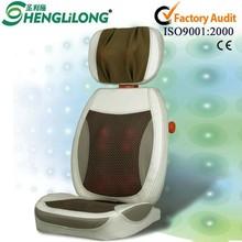 Height Adjustable Shiatsu Infrared Massager